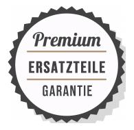 Ersatzteile Garantie, Werbesysteme, Messesysteme, Displays, LED Displays, Messetheken, Banner